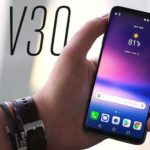 LG V30 Review and Specs