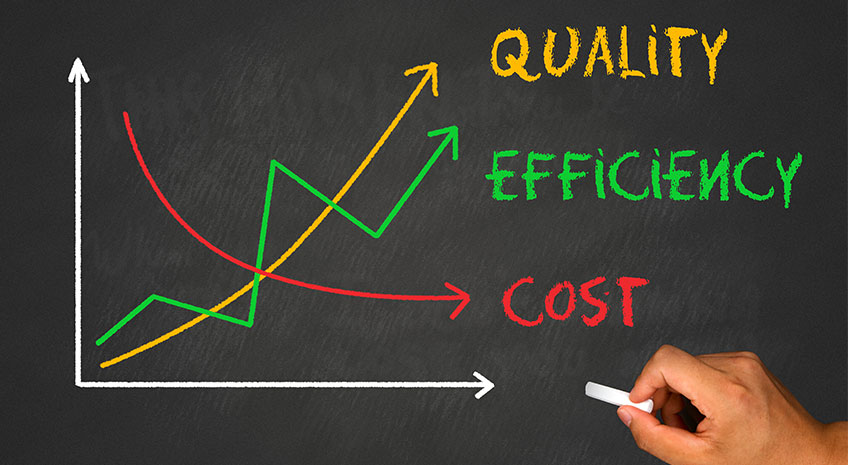 Removing Office Overheads: Increase Cost-efficiency with a Virtual Office