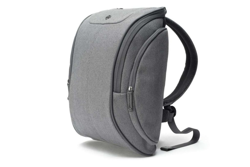 Booq CSQ-GRY Cobra Squeeze Backpack