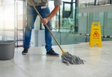 Smart Cleaning Techniques