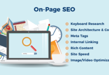 5 Most Important Parts of SEO
