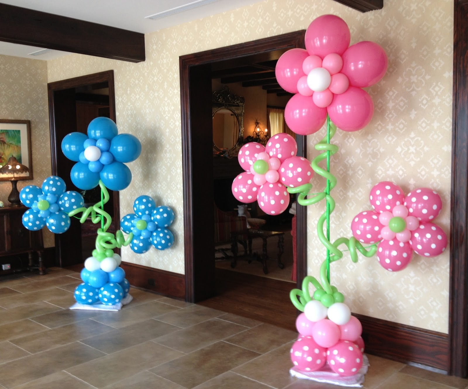Awesome Balloon Decoration Ideas